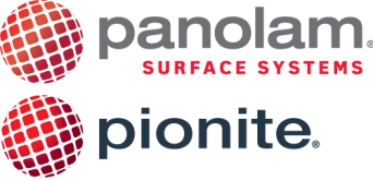 Panolam® and Pionite®