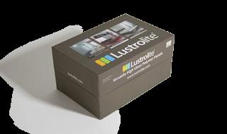 Sample pic of Lustrolite Sample Box