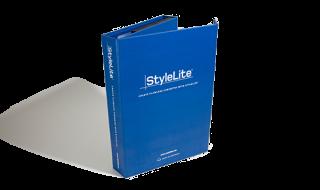 Sample pic of StyleLite Sample Folder