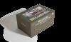 Lustrolite Sample Box