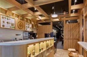 Konjiki Ramen & Saryo Café