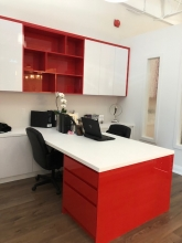Smart Renovations Office